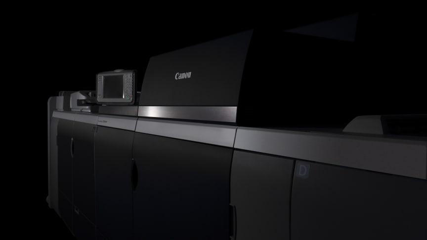imagePRESS C10010VP-serien er bygget på velprøvd og pålitelig teknologi som sørger for at jobben blir gjort