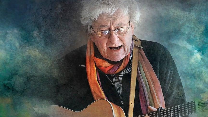 Ted Ström (Nora) - en kulturaktör som arbetar med en bred palett.