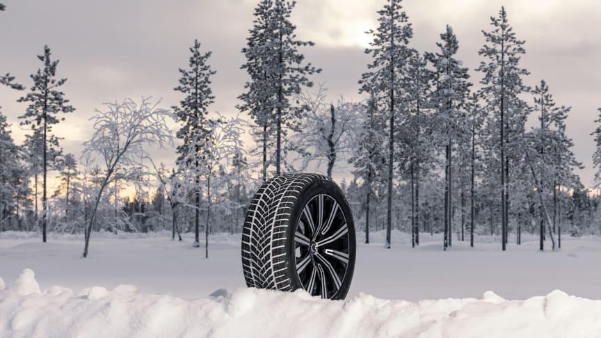Goodyear præsenterer vinterdæk for 2021 og præsenterer nye UltraGrip Performance+ SUV