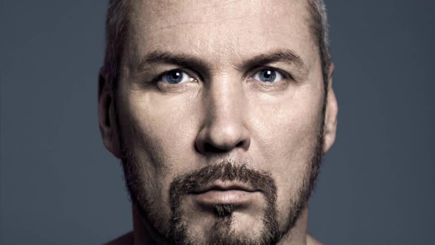 Juha Mulari släpper debutalbum