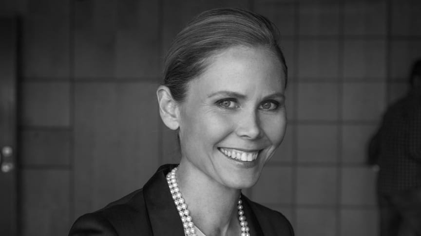 Anna Schreil appointed new  VP Operations at Absolut Vodka