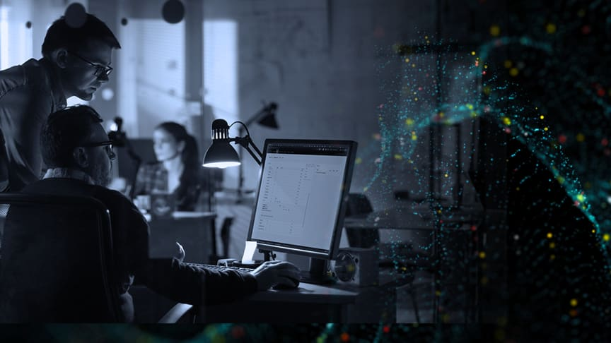 Affärsnytta med datadriven analys