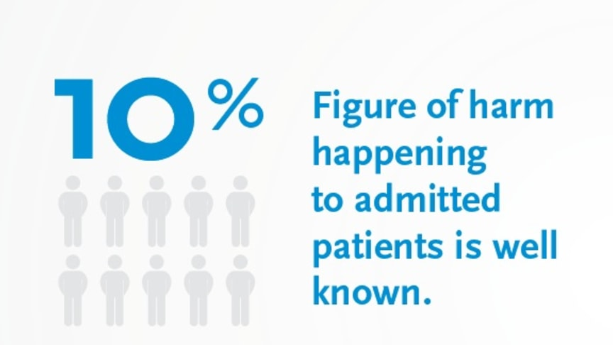 Increase Patient Safety