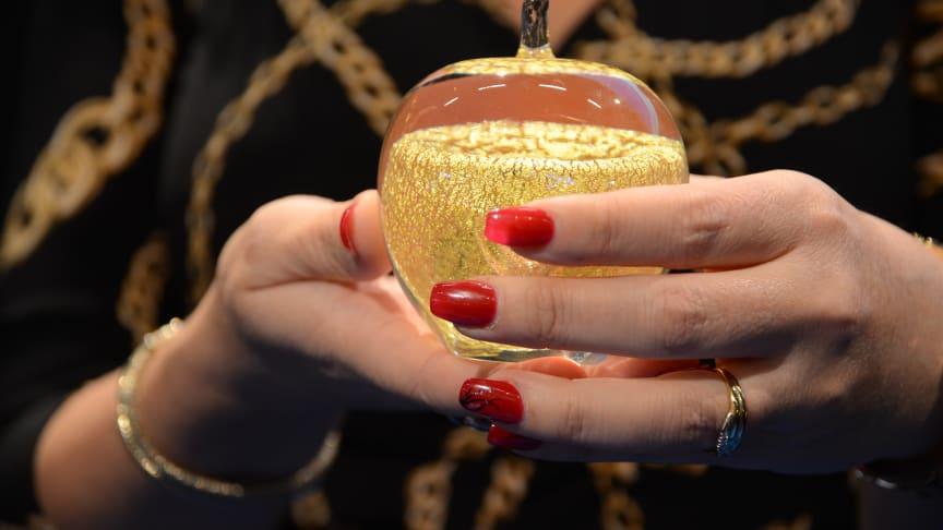 Guldäpplets dag