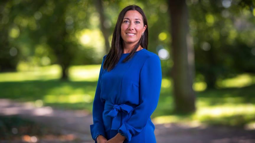 Maria Malm Skarin blir ny Marknads- och försäljningschef på Trelleborgs Energi med start den 1 december 2020.