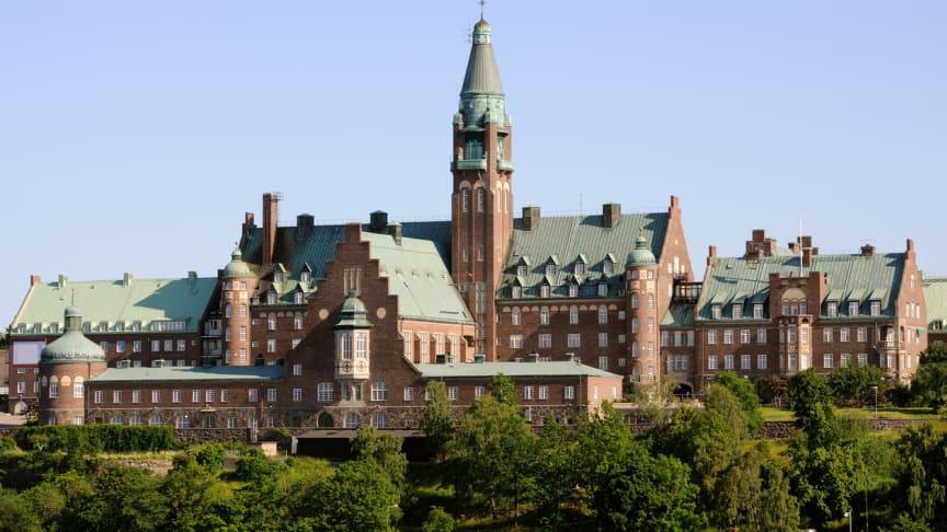 Danvikshem Stockholm