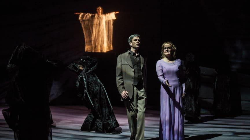 Rudolf Steiner: The Guardian of the Threshold, 8th Scene (Foto: Georg Tedeschi)
