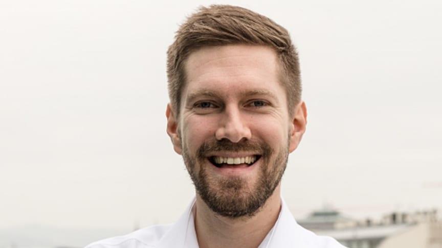 Jochen Pernegger ist Commercial Director von FinanceScout24