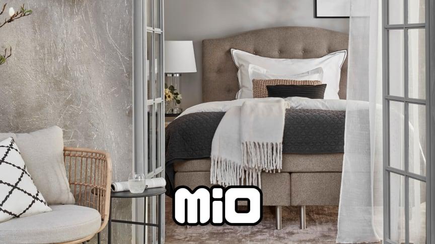 Bästa halvåret någonsin i Mios snart 60-åriga historia