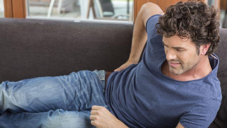 Rückenschmerzen zählen zu den häufigsten Gründen für Arbeitsunfähigkeitstage