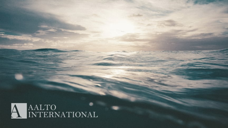 Aalto International 第8期へ