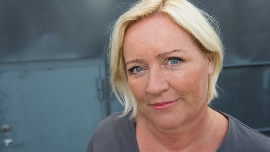 Rädda Barnens generalsekreterare Elisabeth Dahlin kommenterar beskedet från barnministern.
