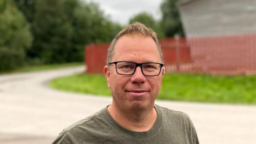 Mattias Norlén Nylands Trä