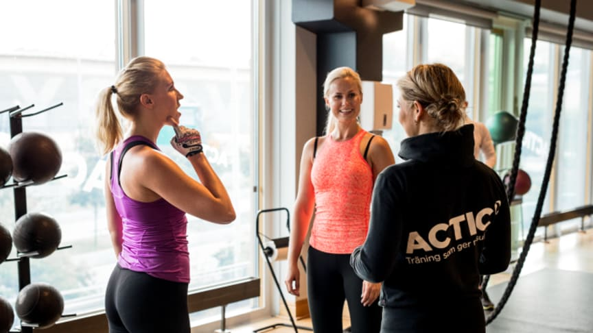3 av 4 vill gå ner i vikt – men många fuskar med motionen