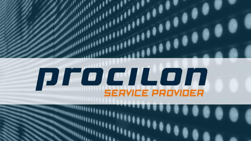 procilon Service Provider nutzen Security-Lösungen im eigenen Rechenzentrum und stellen diese eigenen Kunden zur Verfügung