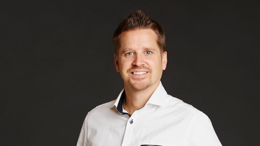 Göran Carlson, affärsrådgivare på Arctic Business och projektledare för Northern Spinoff Business.