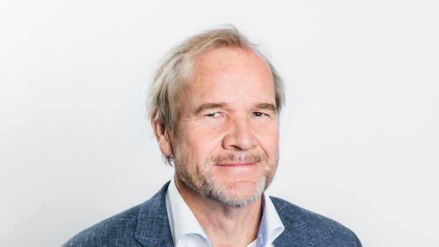 Anders Lago, Riksförbundet FUB:s nya ordförande