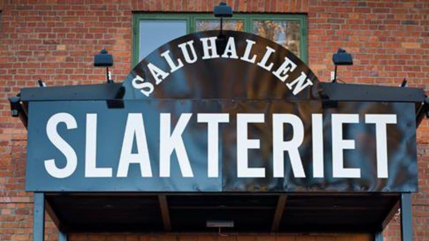 Ny återförsäljare i Västerås Saluhallen Slakteriet