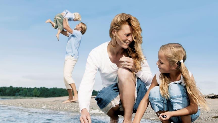 Familienurlaub – mit Scandlines über Ostern Skandinavien entdecken