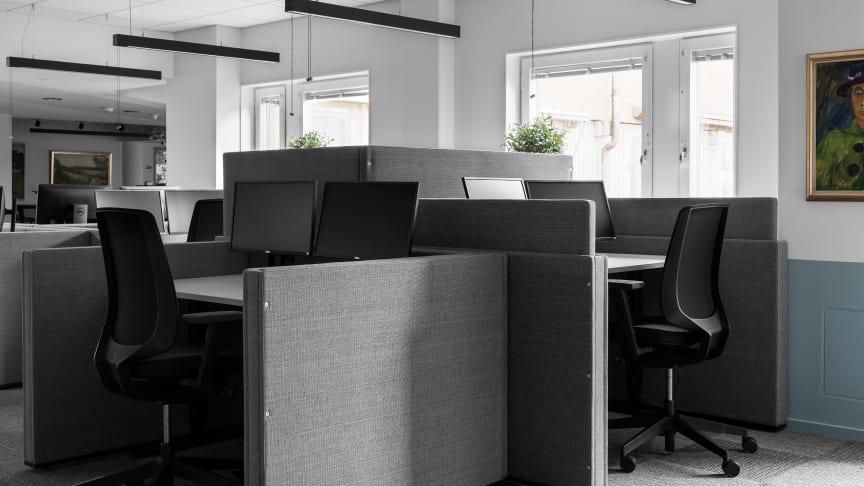 HILO i kontorsmiljö
