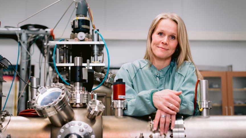 MXener öppnar för framtidens nanoteknologi
