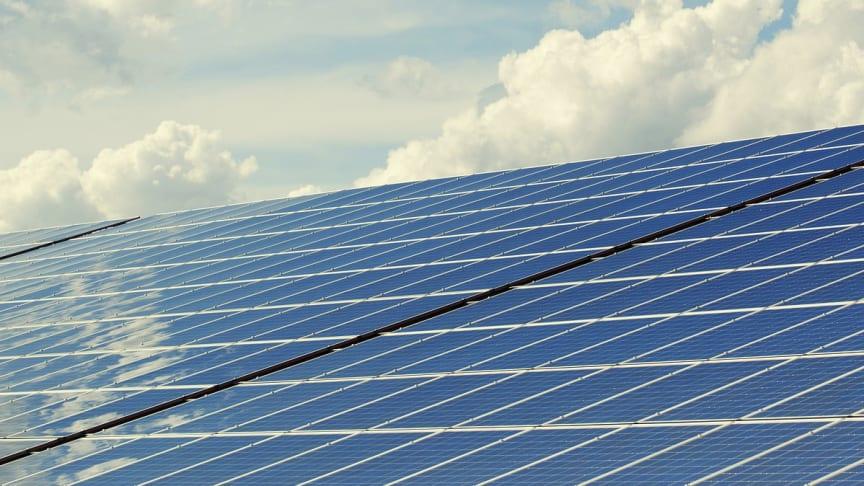 Blåkläder treibt seine Produktion mit Solarenergie voran