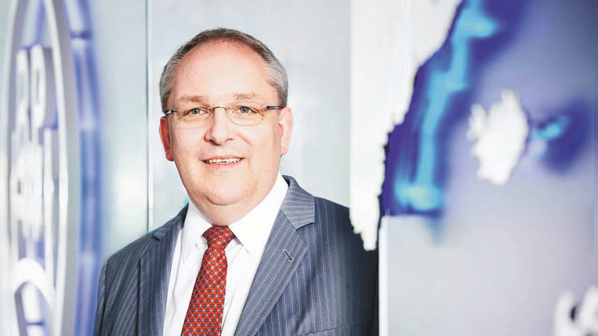 Dr. Markus Kliffken - Member of Executive Board / Innovation ManagementBPW Bergische Achsen KG