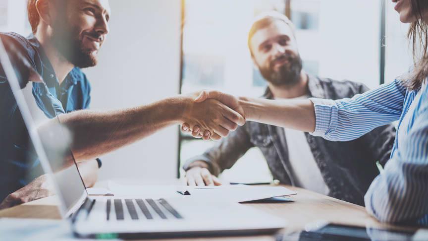 Visma lanserar unik affärsmodell för redovisningsbranschen