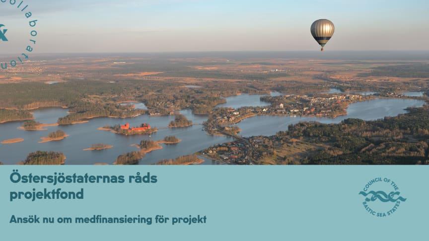 Östersjöstaternas råd (CBSS) efterlyser projekt som fokuserar på innovativa lösningar för att stärka motståndskraft och inkludering i Östersjöregionen under kristider.