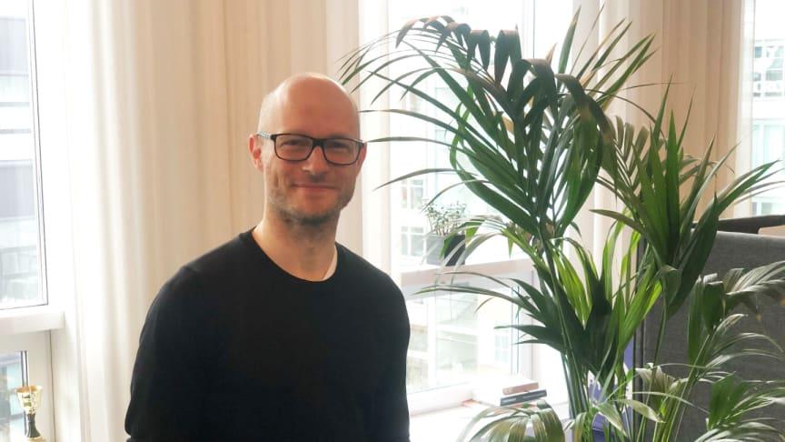 Lars Strömdahl