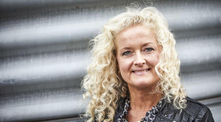 Beatrice Silow, Kommunikations- och kulturchef på Sigma IT, intervjuas av Cinode om framtiden för IT- och teknikbranschen.