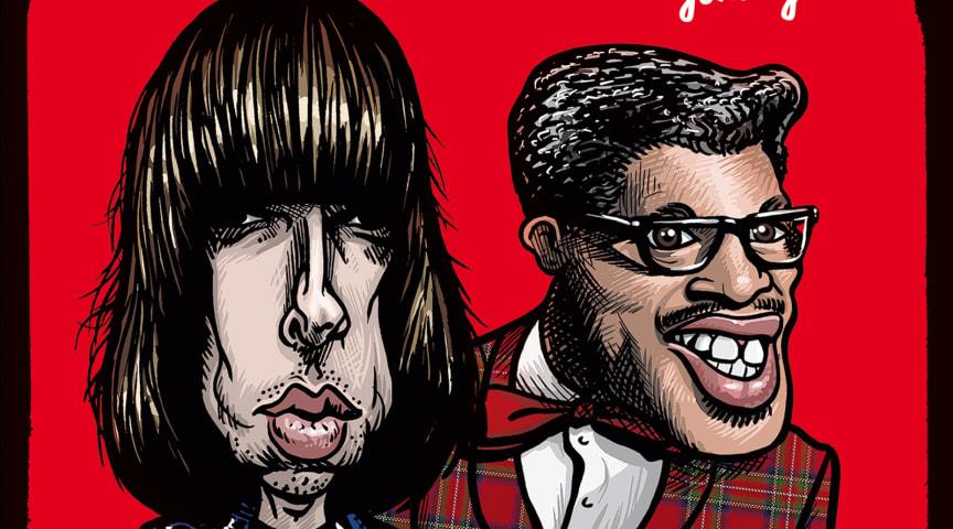 The Dustaphonincs - Johnny & Bo
