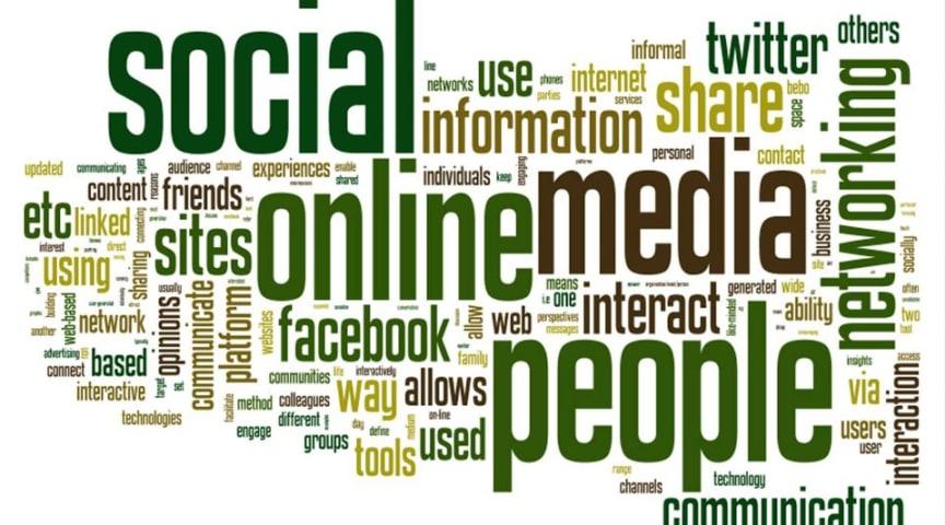 Workshop 'Social Media & Online PR'
