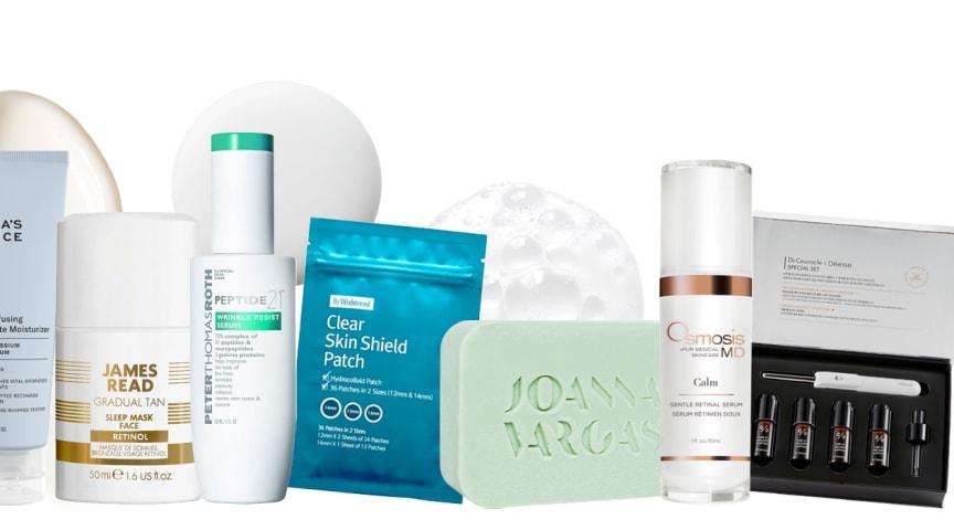 Vad blir de hetaste hudvårdstrenderna 2020? Häng med i vår trendspaning!