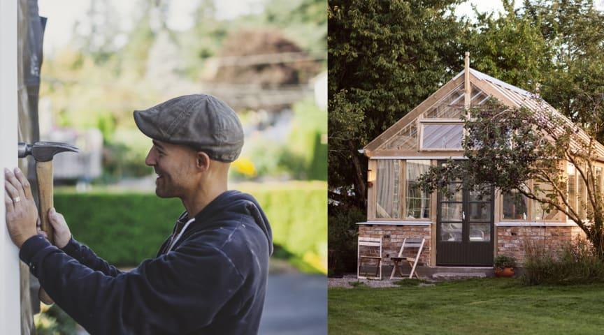 PRESSINBJUDAN TILL HOME ETC & OUTSIDE LIVING 5–8 MARS 2020