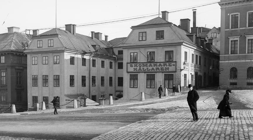 NYHET! Uppdatering med uppgifter om avlidna i Stockholm