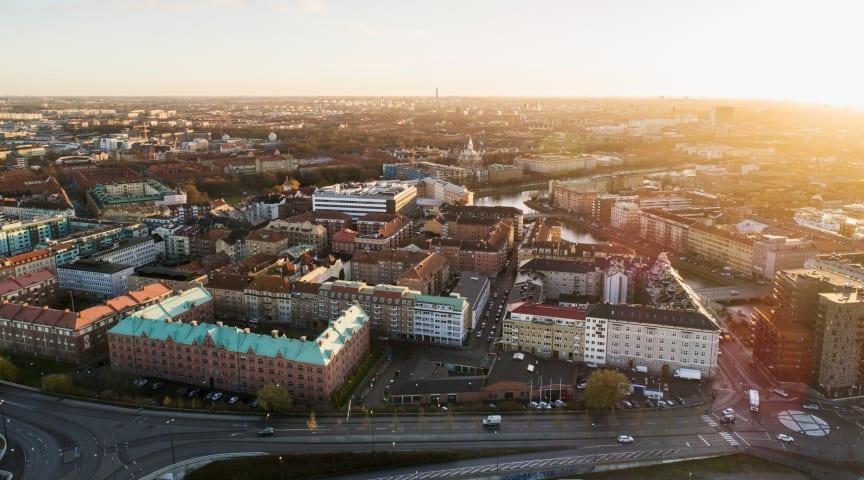Foto: Scandinav