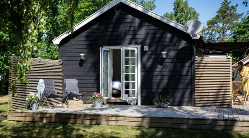 Närmarknaderna står för kraftig ökning av gästnätter i Skåne