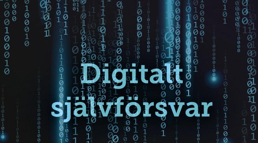 Dags att träna personalen i digitalt självförsvar