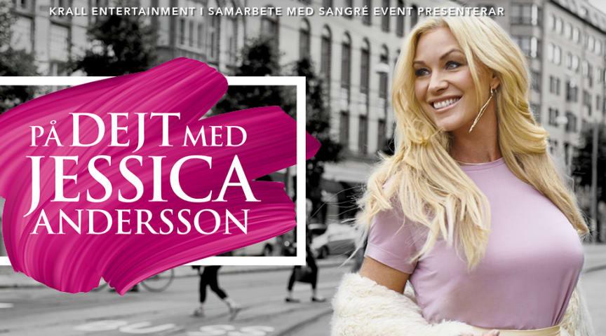 Anna Holmlund: Jag ska faktiskt p dejt i dag - TV4 Play