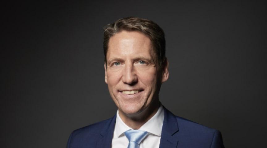 Thomas Fuhr, CEO GROHE AG