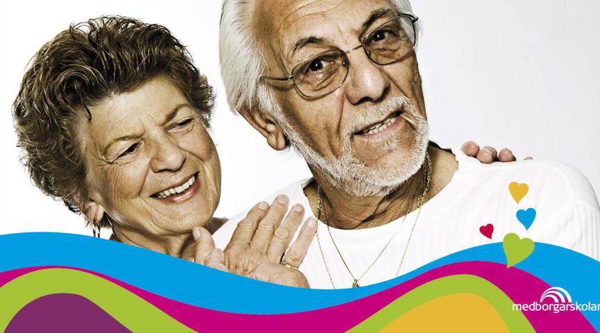 Seniorsinglar minglar, Alla hjärtans dag, 14 februari, kl 12:00-15:00. Medborgarskolan, Drottninggatan 48 i Karlstad
