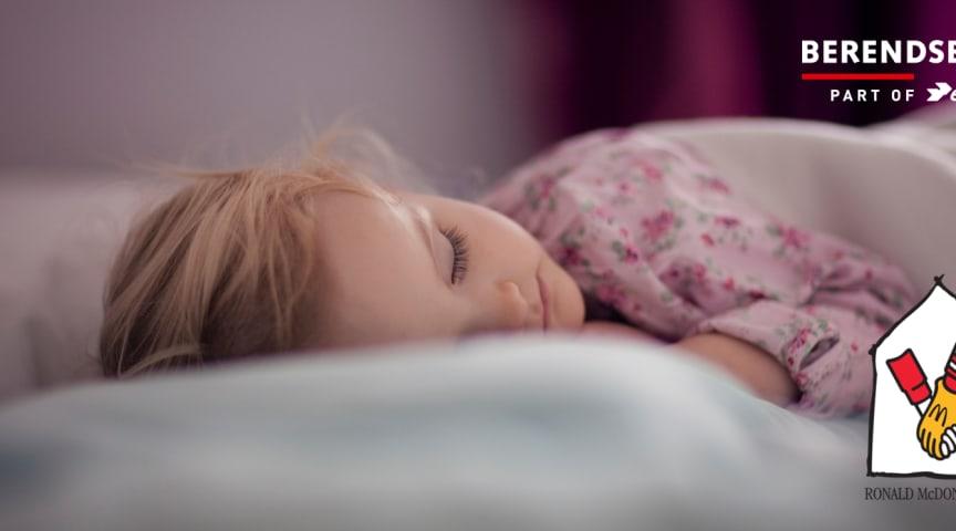 Erhvervslivet rækker ud til familier i Danmark, der har børn med livstruende sygdomme