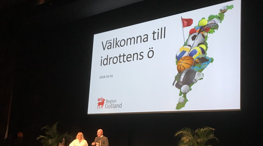 Inbjudan till speed-dating Gotlands Krgarfrening