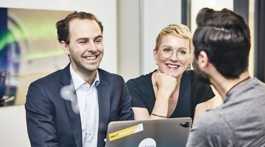 Dynamics by Sigma förstärker sitt erbjudande genom att expandera i Storbritannien.