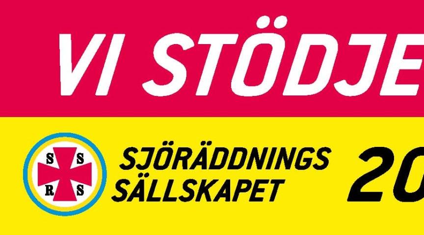 LK stödjer Sjöräddningssällskapet och sponsrar det nya stationshuset i Fjällbacka med golvvärme
