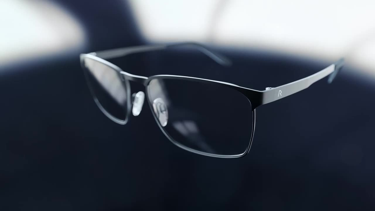 The new Rodenstock Generation - Indestructable Eyewear!
