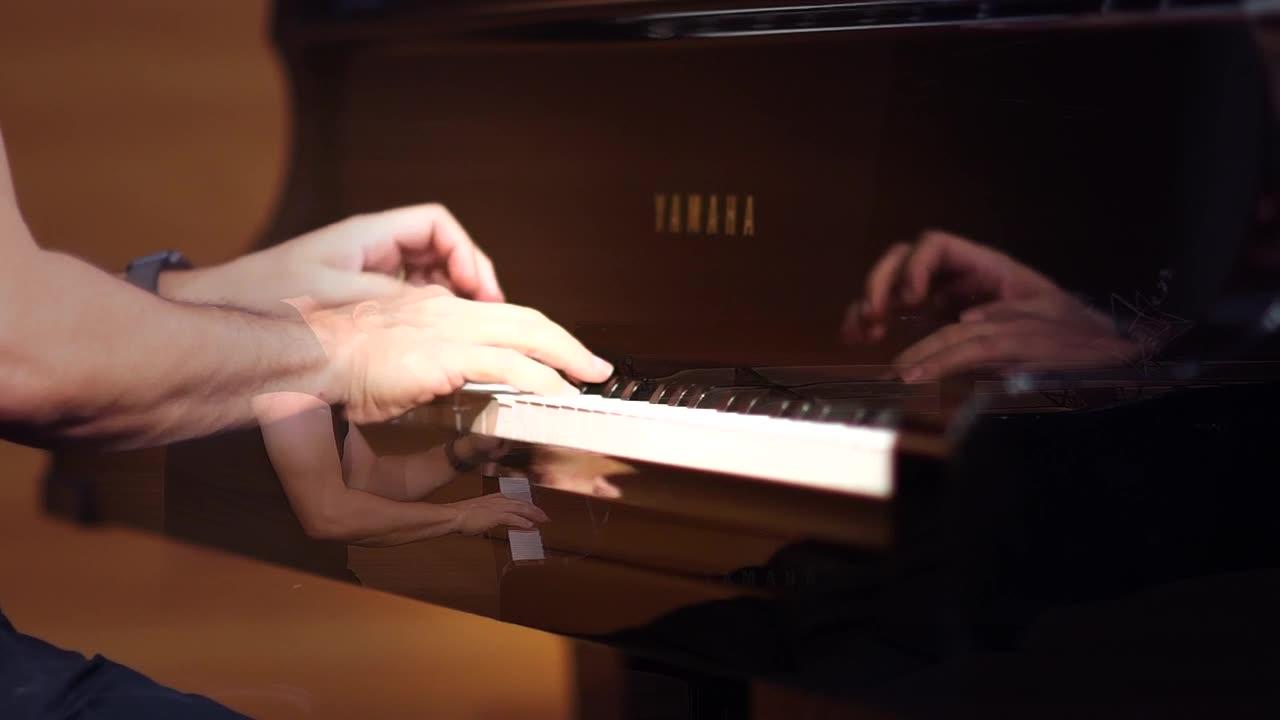Bach Prelude 1 (Remix)