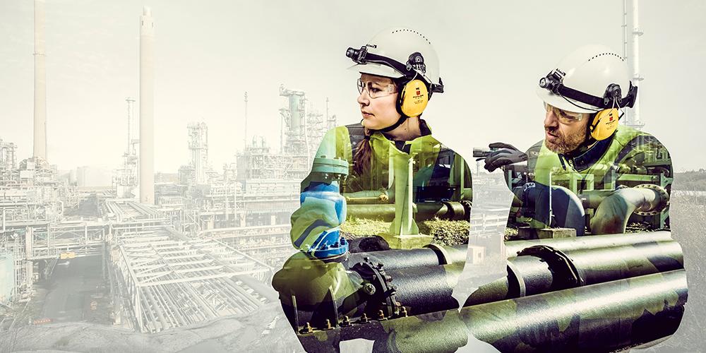 Kiwa Inspecta mukana Pohjoinen Teollisuus -messuilla