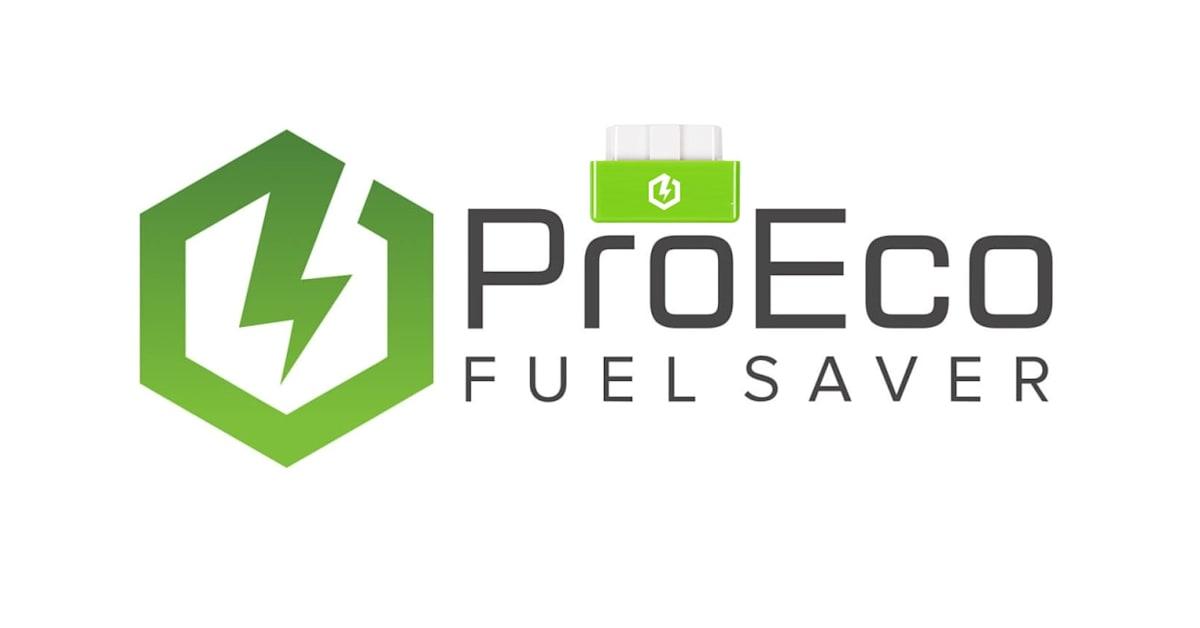 ProEco Fuel Saver